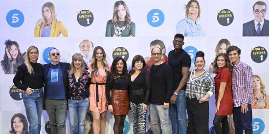 La que se avecina - Temporada 11 - Nuevos Capitulos © Mediaset
