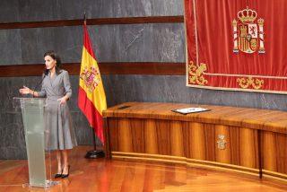 Polémica: sorprendente ataque de Doña Letizia a Vox que fuerza a intervenir a la Casa Real