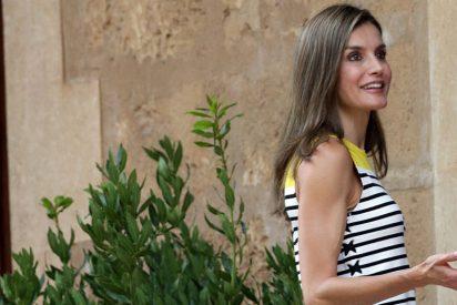 Terremoto en Casa Real: filtran el cruel comportamiento de Doña Letizia con alguien muy querido en Palacio