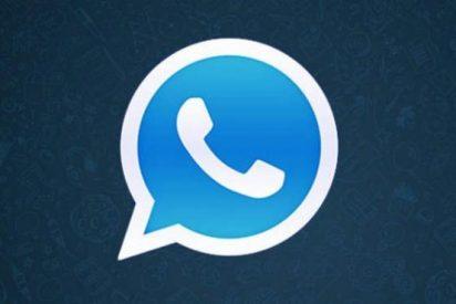¡Mucho ojo!: La Guardia Civil alerta sobre el bulo del logo azul de Whatsapp