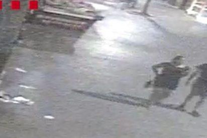 ¿Conoces y/o puedes identificar a alguien de este vídeo? Los Mossos piden ayuda para aclarar un crimen en Sabadell