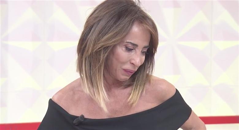 María Patiño debería replantearse su futuro: todas las mentiras de la periodista de 'Sálvame'