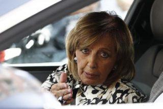 """María Teresa Campos sentencia: """"Telecinco me ha causado un daño irreparable"""""""