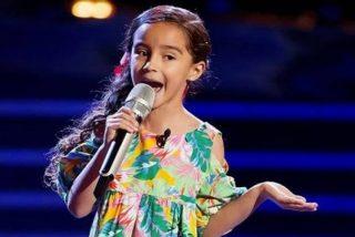 ¡Terrible!: Marian, la niña que emocionó a Melendi en 'La voz kids' México, ingresada tras sufrir un grave accidente