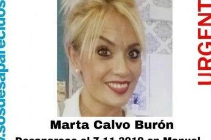 El dato que la Guardia Civil cree 'definitivo' para dar a Marta como asesinada por su cita de Tinder