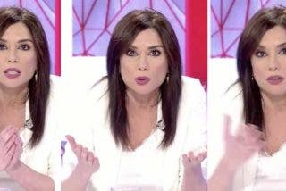 ¡Vaya papelón, Marta! A la 'feminista' Flich le toca dar la cara por GH tras el escandaloso caso de presunto abuso sexual para agradar a Vasile