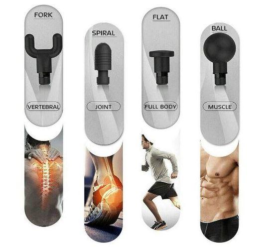 masajeadores eléctricos