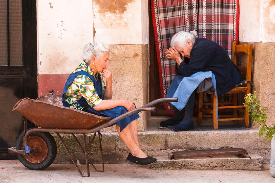 La UGC Unión de Guardias Civiles se reúne con la Asociación Española contra la despoblación