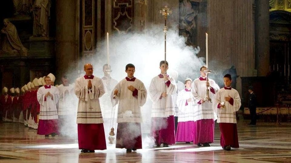 Se destapan nuevos casos de abusos en el seminario menor del Vaticano