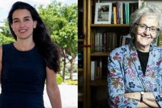 """Rocío Monasterio ironiza sobre la fijación de 'El País' con ella: """"El medio de comunicación de los socialistas me ha seleccionado como objetivo"""""""