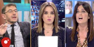 El Quilombo / Cristina Seguí acorrala a Monedero: