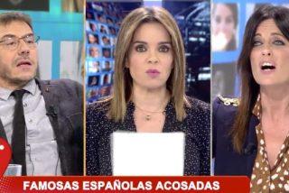 """El Quilombo / Cristina Seguí acorrala a Monedero: """"Devuelve la pasta que cobraste de la dictadura chavista a los venezolanos"""""""