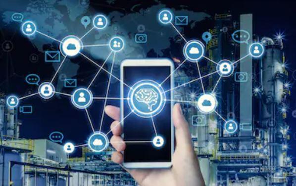 moviles con inteligencia artificial