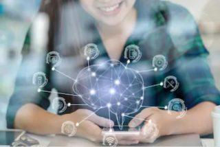 Móviles con inteligencia artificial