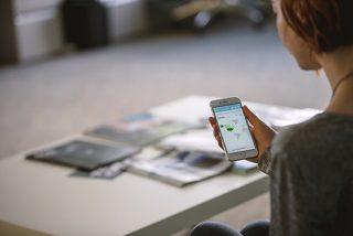 Las mejores ofertas de teléfonos móviles están en Internet