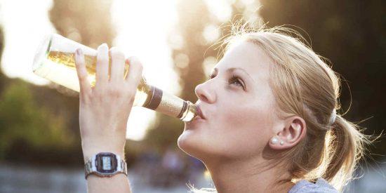 Hallazgo revolucionario que puede explicar el consumo compulsivo de alcohol