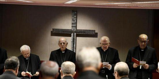 Los obispos españoles se preparan ante un gobierno del Frente Popular muy desfavorable