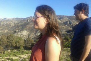 Oltra, peor que Torra: empresarios 'plantan' un acto de Compromís por negarse a hablar en castellano