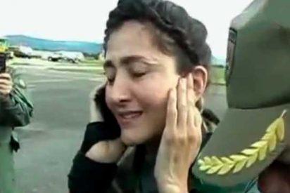 """""""Operación Jaque"""": Así fue la liberación de Ingrid Betancourt"""