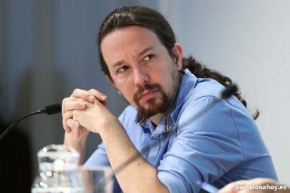 Pablo Iglesias enchufa a otro 'amiguete' con un modesto salario de 60.000 euros