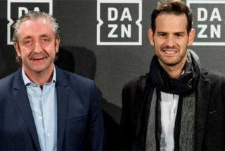 Baja sensible en 'Jugones': Quim Domènech 'deja' a Pedrerol y ficha por DAZN