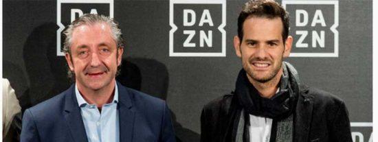 Baja sensible en 'Jugones' de laSexta: Quim Domènech ficha por DAZN