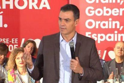 """José Luis Úriz Iglesias: """"Pregunta a Pedro Sánchez de la que depende mi voto"""""""