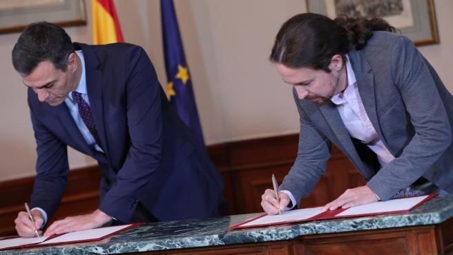 """José Luis Suárez Rodríguez: """"""""La Gobierna"""" de Podemos en la Moncloa"""""""