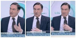 El Quilombo / TVE hace de oro a Pedrojota para que suelte esta infamia miserable contra VOX: