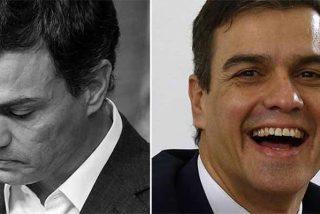 """Ventoso (ABC) tira de 'El País' de 2016 para recordar que lo que decían de Pedro Sánchez era todo cierto: """"Es un mentiroso y un insensato sin escrúpulos"""""""