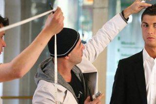 La misteriosa y brutal muerte en un hotel de un amigo de Cristiano Ronaldo conmociona Suiza