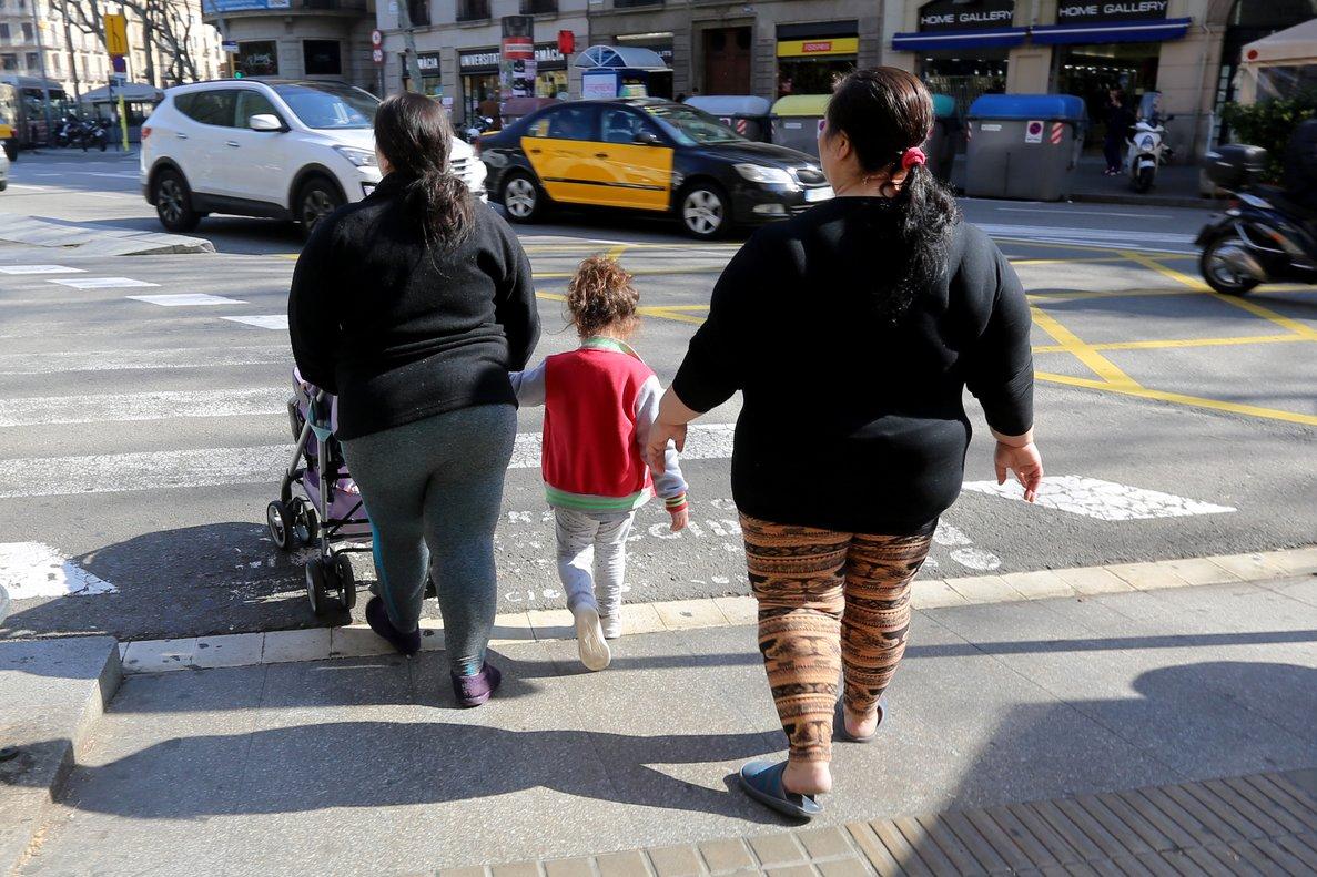 ¿Sabías que los hijos únicos tienen más probabilidades de ser obesos que los que tienen hermanos?