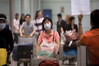 Registran en China el cuarto caso de peste bubónica en un mes