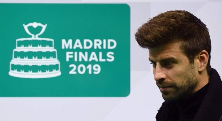 Así funciona el nuevo formato de la Copa Davis de Gerard Piqué en la que 18 países se enfrentan en Madrid