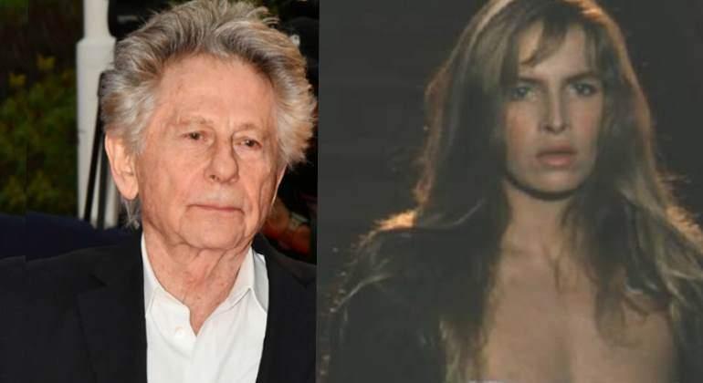 Esta actriz acusa ahora a Roman Polanski de violarla hace 44 años