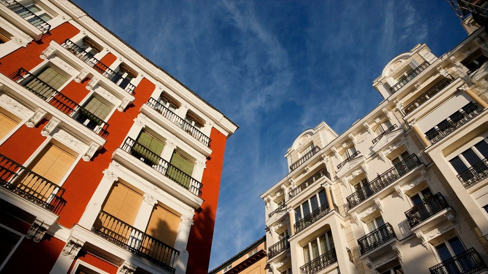 ¿Sabías el precio de la vivienda de segunda mano ha subido un 2,4%?