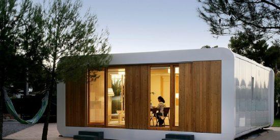 ¿Quieres una casa prefabricada?: aquí te dejamos modelos y precios para todos los bolsillos