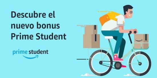 Prime Student bonus