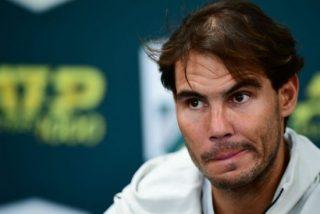 Open de Australia: una gran remontada de Tsitsipas elimina a Rafa Nadal