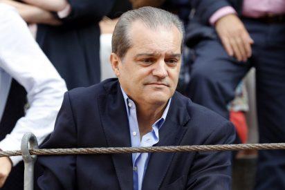 La esposa de Ramón García revela el momento más difícil de la vida de su marido con un texto que te hará llorar