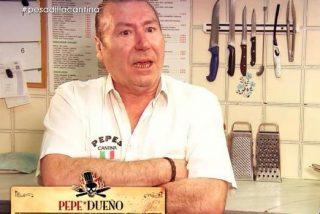 ¡Terrible!: El dueño del Pepe's Cantina, pasa dos meses en coma tras el paso de Chicote por su restaurante