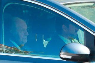 Una cita internacional secreta del Rey Juan Carlos pulveriza al independentismo catalán