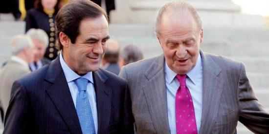 El socialista Bono causa un escándalo en Casa Real: airea una delicada petición de Don Juan Carlos a Felipe VI sobre Letizia