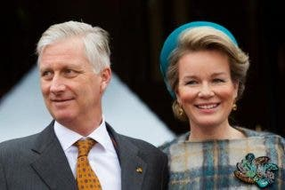 Aparece la princesa belga «desaparecida» desde hace 12 años
