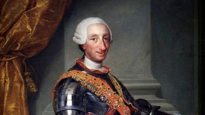 A los mil reyes que ha tenido España - Rincón del soneto