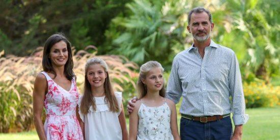 Grave problema en Casa Real: la verdad sobre la Infanta Sofía y la Princesa Leonor que oculta Doña Letizia