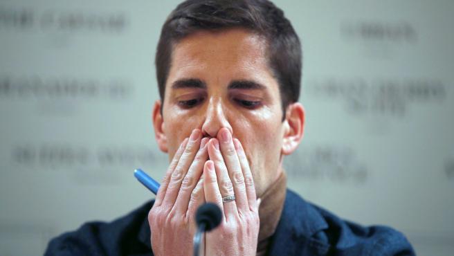 """Robert Moreno: """"Luis Enrique me etiquetó con cosas que son muy feas y que no me merezco"""""""