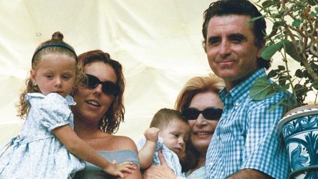 Esta es la versión de Rocío Carrasco sobre su relación con sus hijos
