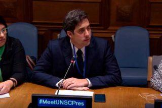 """""""Un Mundo Sin Mordaza"""" frente a la canallada de la ONU a la oposición venezolana"""