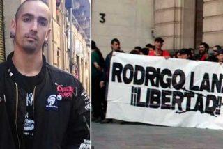 ¡Qué barato sale matar 'fachas'! Indignación, dolor y furia por la irrisoria condena que le ha caído al asesino Rodrigo Lanza